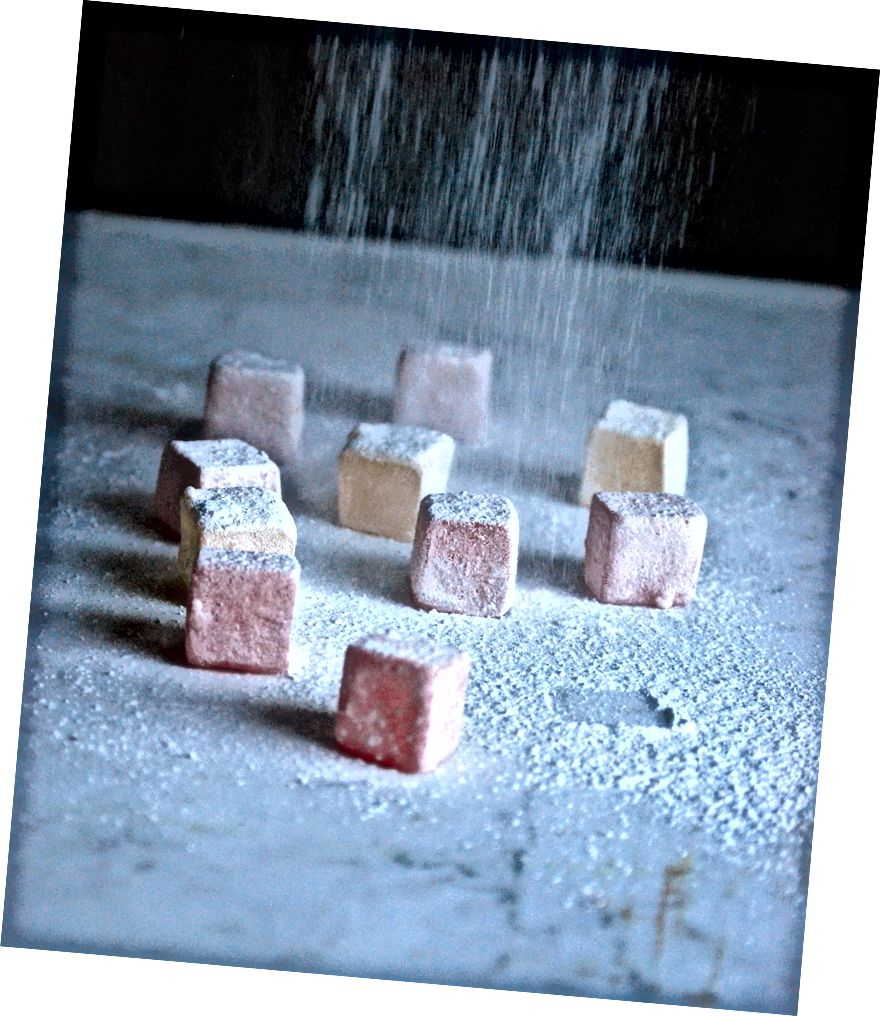 Mmmm… doit… résister… au sucre mortel! Image de Twenty20