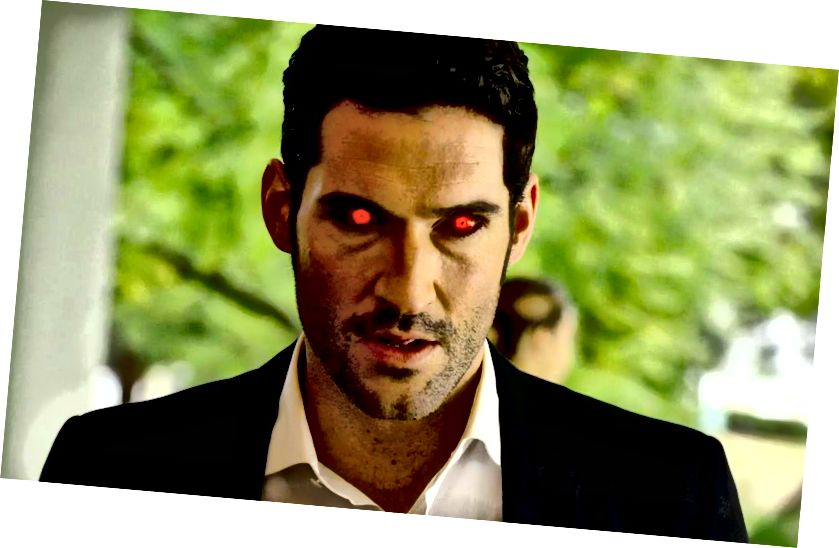 Credito di immagine: Lucifer / DC Entertainment