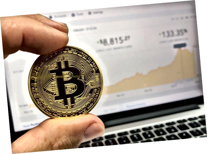 Bitcoin őrület