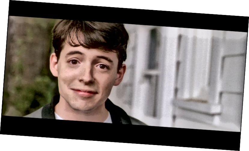 Ferris Bueller's Day Off (1986) Paramount