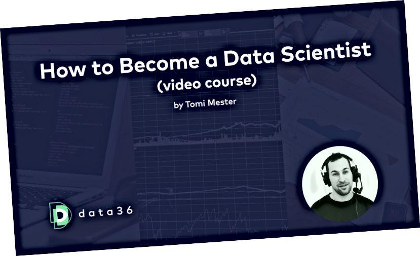 Skráðu þig hér (frítt): https://data36.com/how-to-become-a-data-scientist/