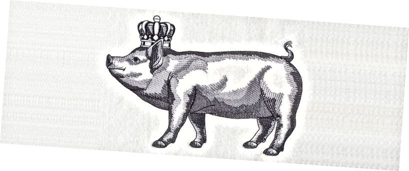 Babi di Crown Embroidery Library Inc.
