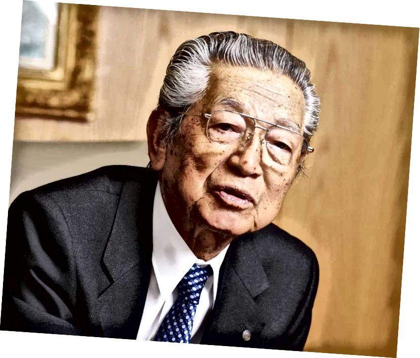 Казуо Кашио