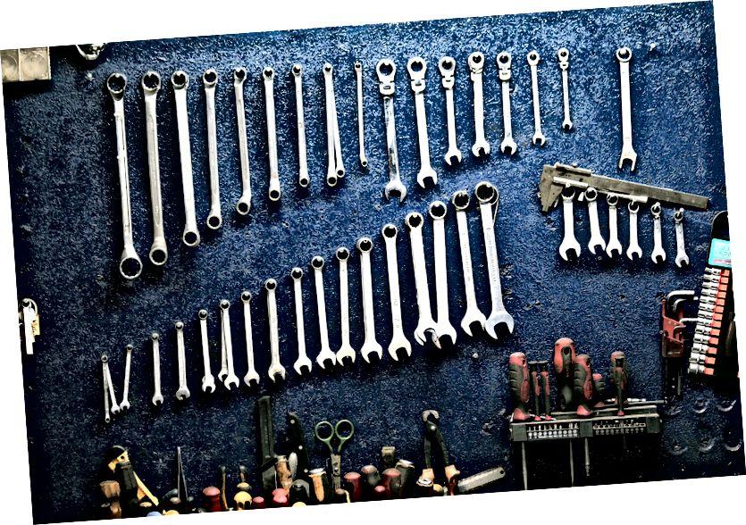 Bộ công cụ