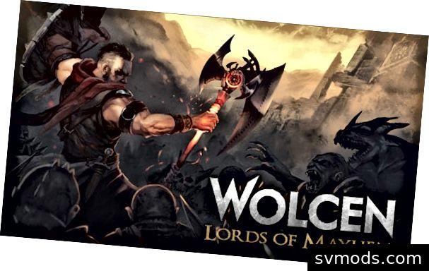 Wolcen ist ein Indie-Spiel aus Frankreich, das mit Cryteks CRYENGINE erstellt wurde. Tencent investierte sowohl in die Entwicklung der Early Access-Version dieses Spiels als auch in das Team des Studios.