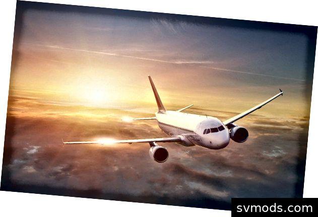 Künstliche Intelligenz in der Luftfahrt
