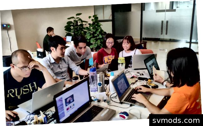 Ein Großteil der neuen Absolventen in Vietnam ist daran interessiert, ein eigenes Unternehmen zu gründen.