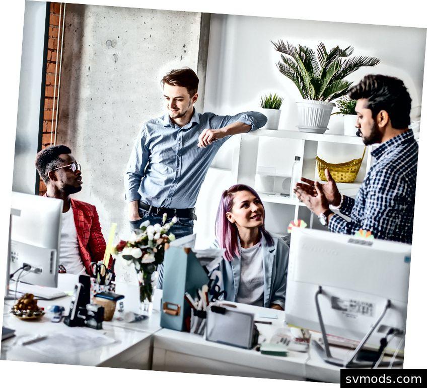 Wie KMUs die Cybersicherheit für ihre Kunden verbessern können