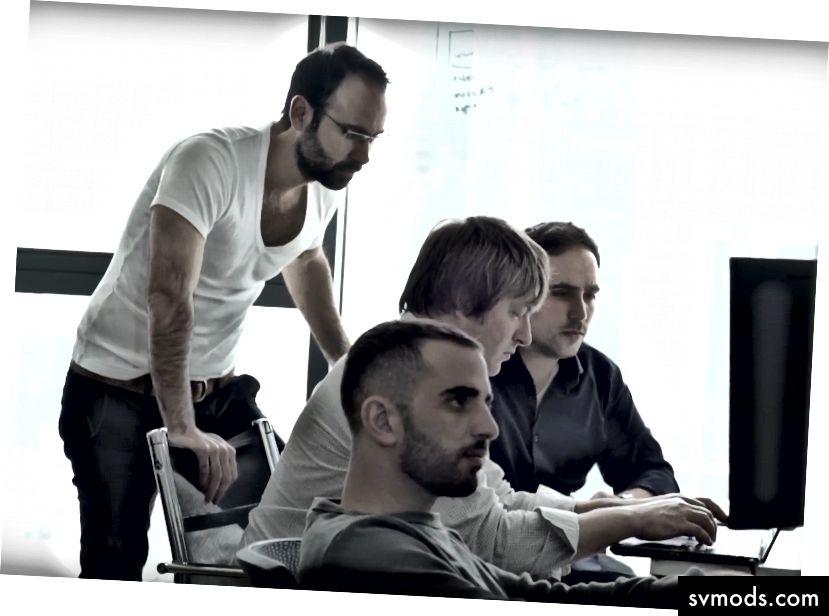 COTI Tech-Team