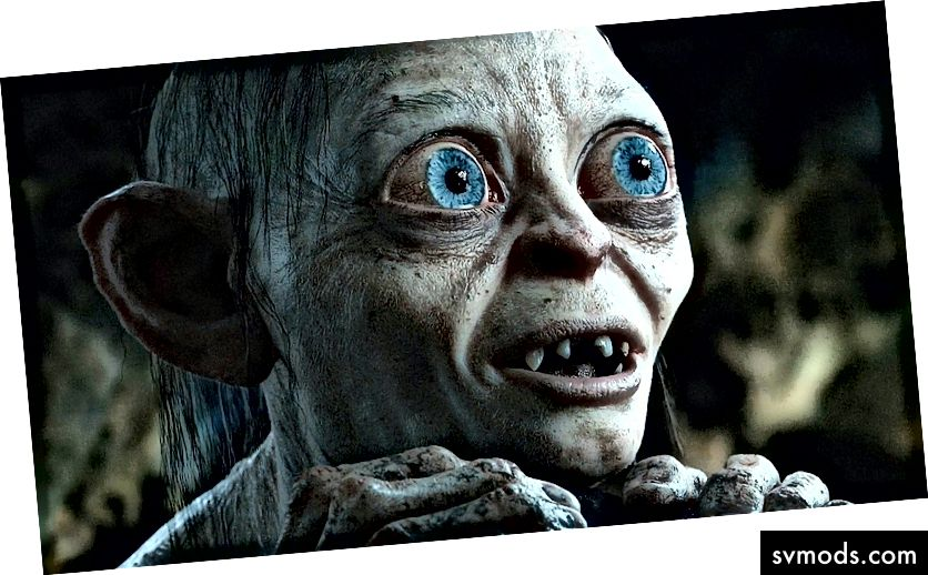 The Hobbit: An Unexpected Journey (2012) Warner Bros. Pictures