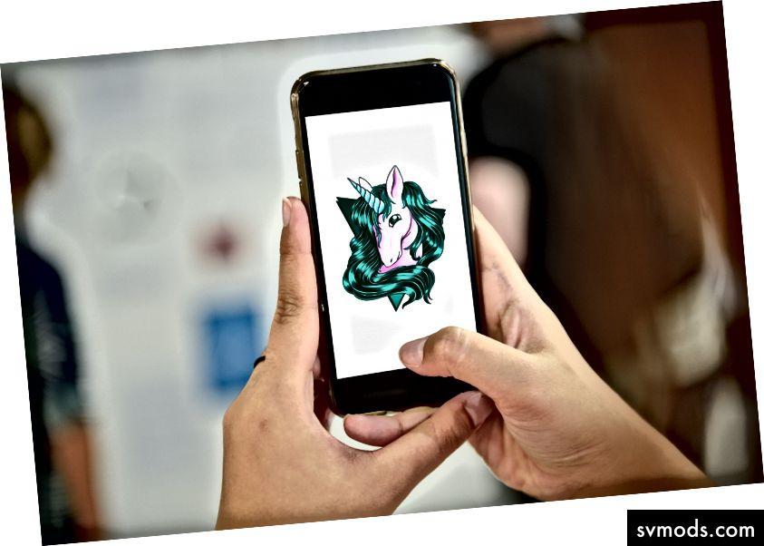 Снимка от rawpixel.com в Unsplash