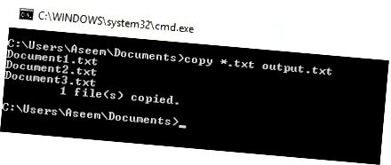 текст файлдарын көчүрүү