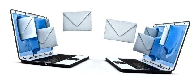 beralih email