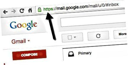 criptiú gmail