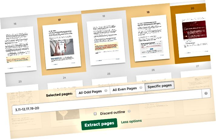 sejda-ekstrakt-pdf-pages