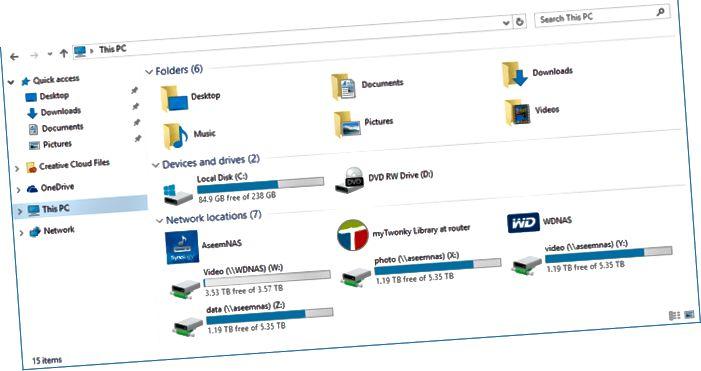 윈도우 10이 PC