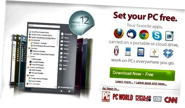 aplikasi portable