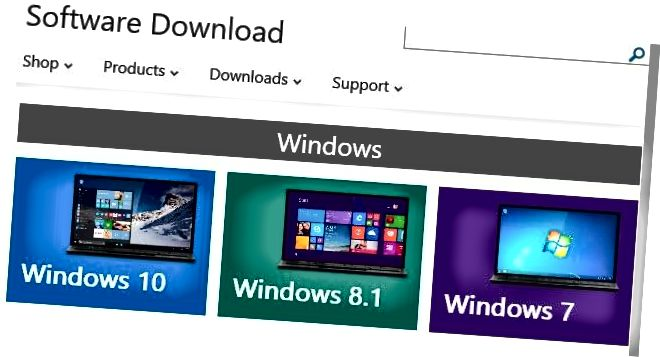 download Microsoft os