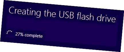 skaber flashdrev