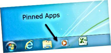 """prisegtos programos """"Windows 7"""""""