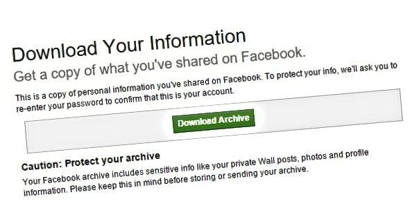 download archief