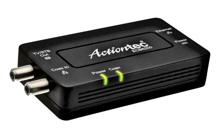 actiontec moca 2 adapter