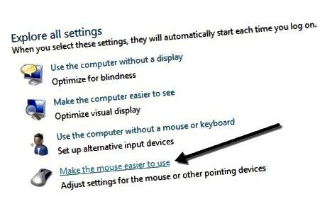 lettere at bruge musen