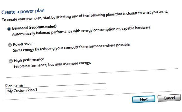 energiaterv készítése