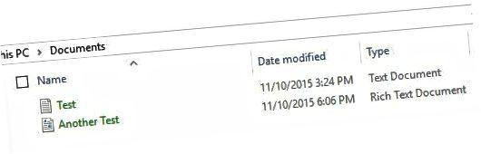 암호화 된 파일