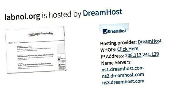 hostingfirma