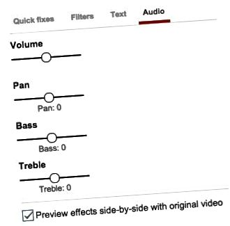 perbaiki audio