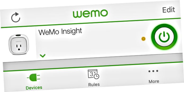aplikasi wemo iphone