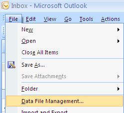 duomenų failų tvarkymas