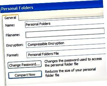 kompaktiškas duomenų failas