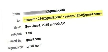 punktur hakk Gmail
