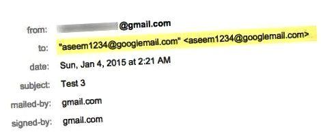 googlemail hakk gmail
