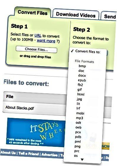 nuo pdf iki jpg