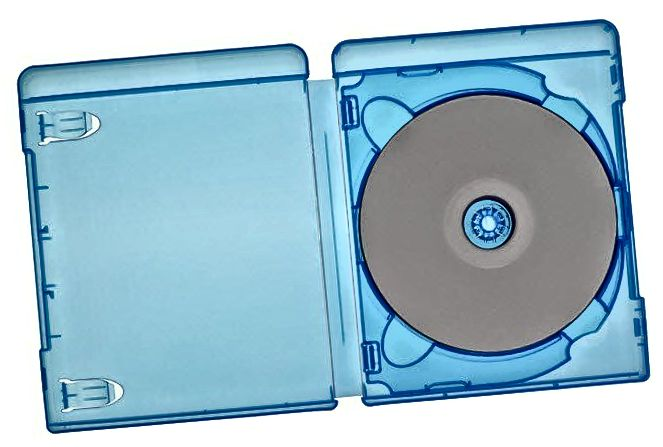 cakram blu ray