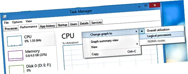 Prosesor logis cpu