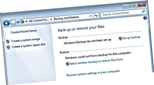backup dan restore