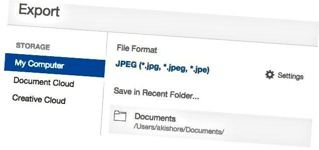 eksportuoti vaizdus pdf