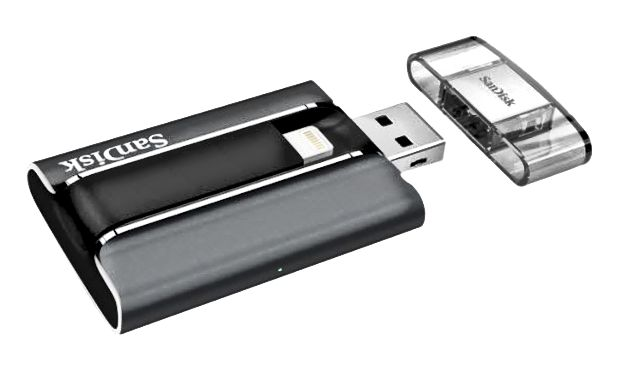 sandisk iexpand
