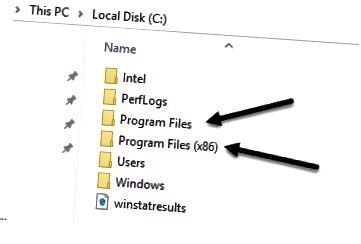 64 bit windows