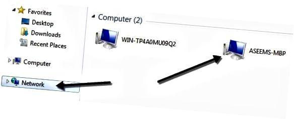 """""""Windows"""" tinklas"""
