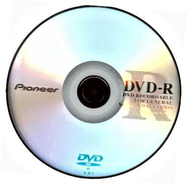 dvd-formater