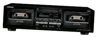 kassettebånddæk