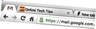 A Gmail biztonságos