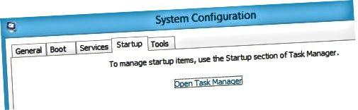 konfiguracija sistema