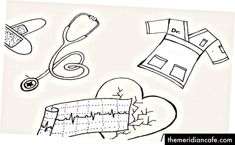 илюстрация любезност на Емон Халим