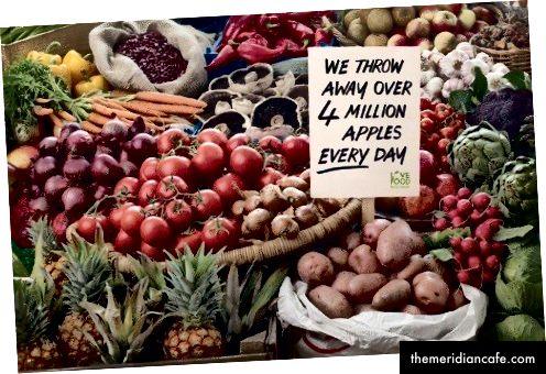 هناك الكثير من الفاكهة والخضار التي يجب تحريرها
